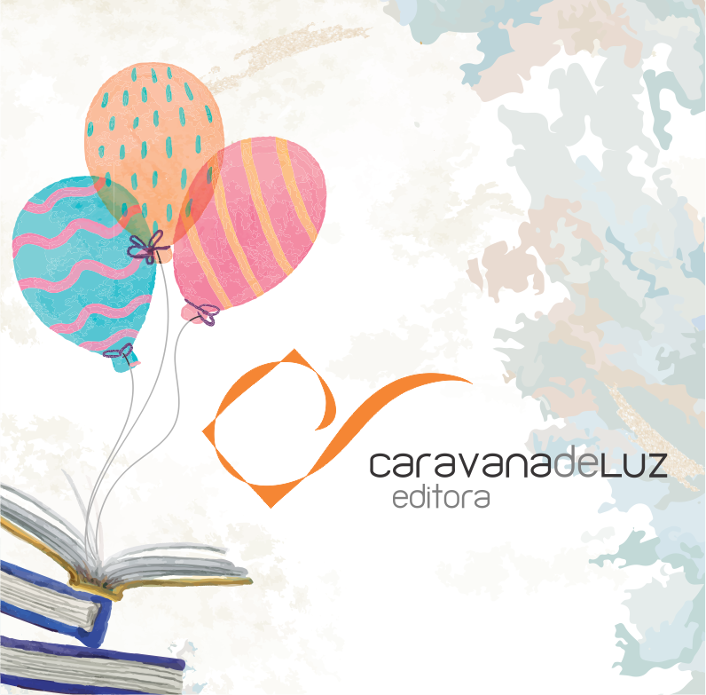 Aniversário da Caravana de Luz Editora.