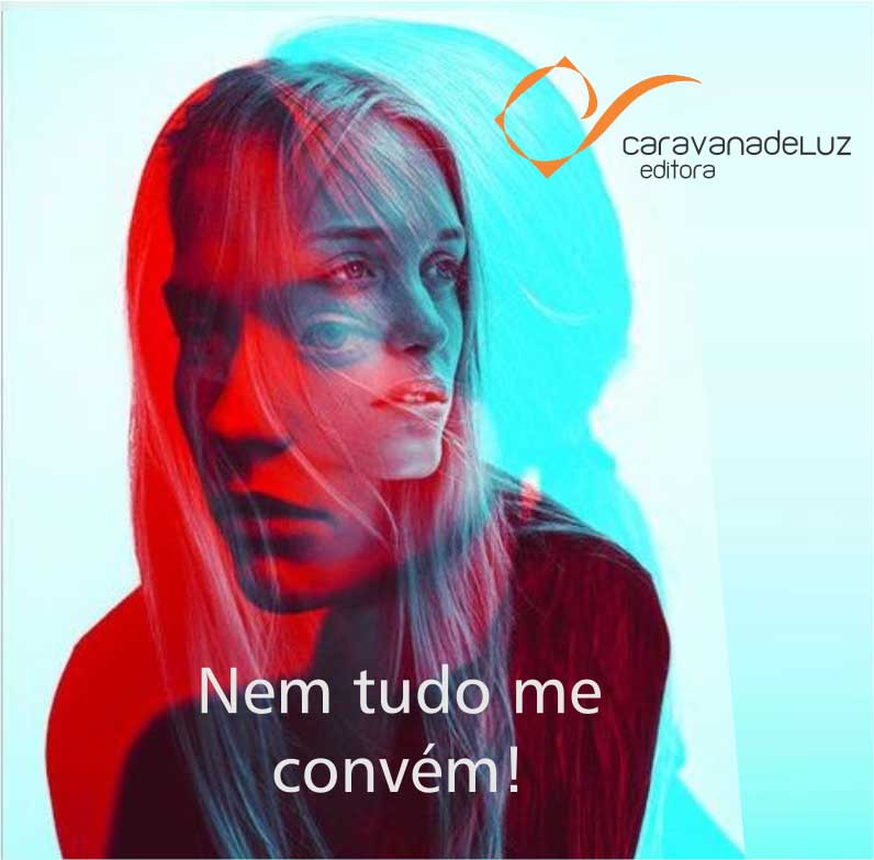 Caravana de Luz Editora: Reflexões sobre o Carnaval.