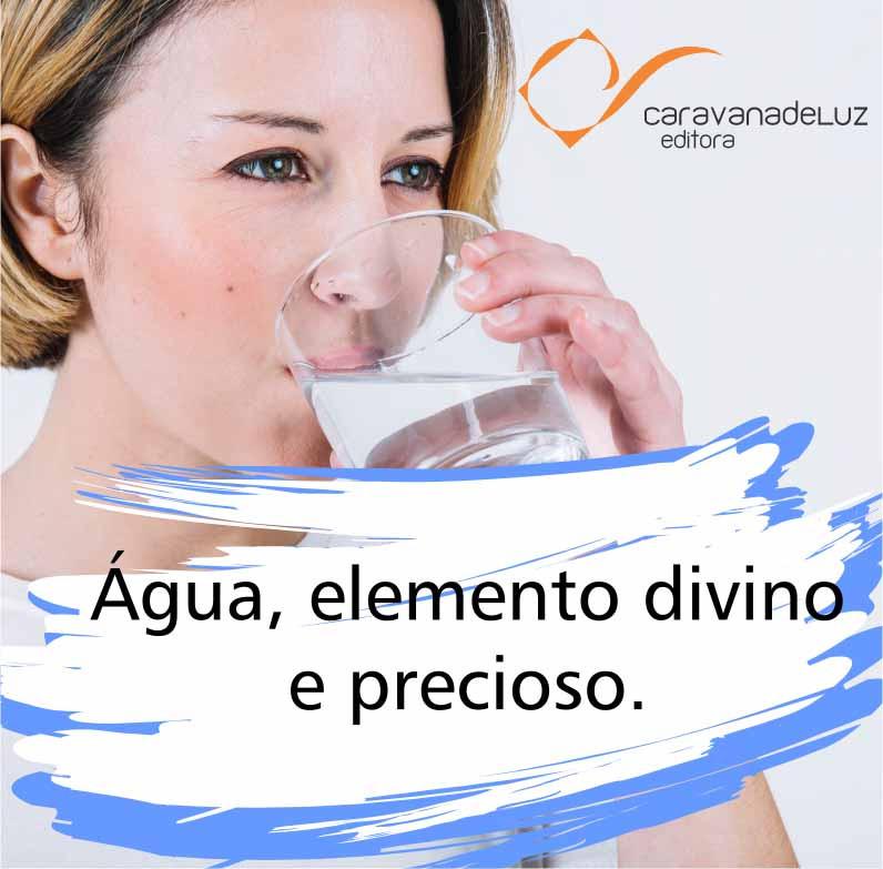 Caravana de Luz Editora: Dia Mundial da Água!