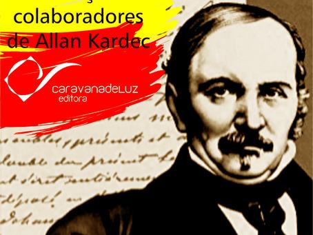 Os colaboradores de Kardec: exemplos de perseverança e da alegria de servir