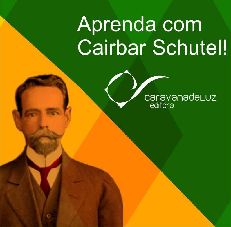 Curiosidades sobre Caibar Schutel.