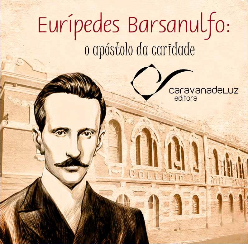 Nascimento do médium Eurípedes Barsanulfo