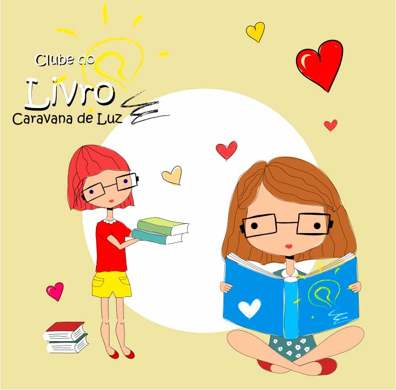 Clube do Livro Caravana de Luz