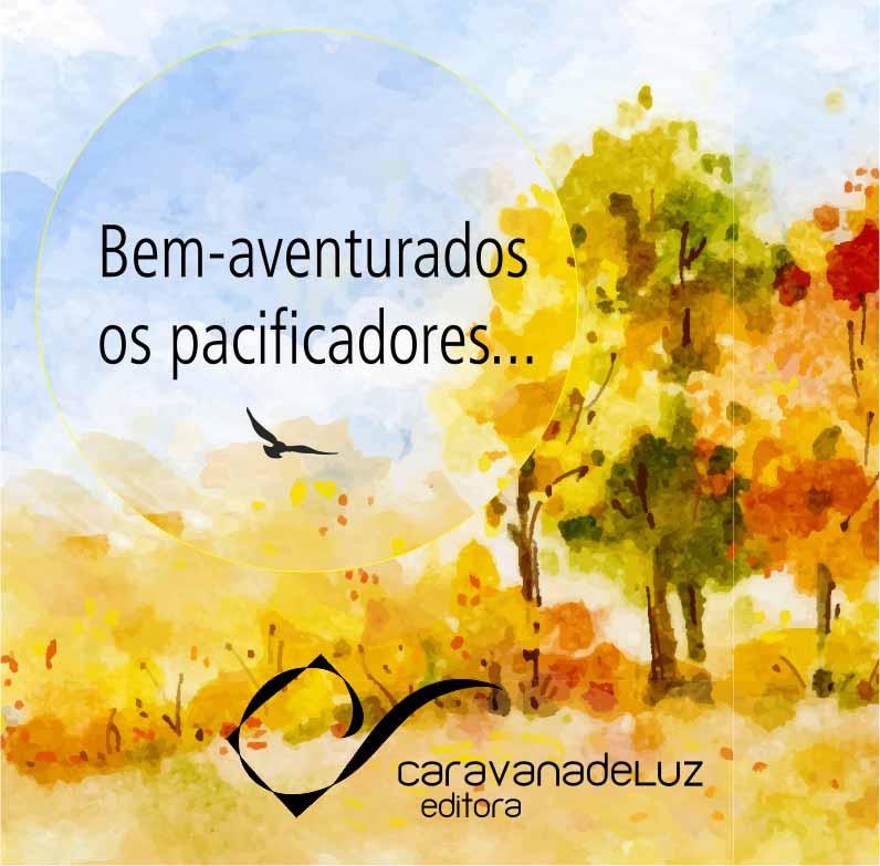 Caravana de Luz Editora: pacificadores