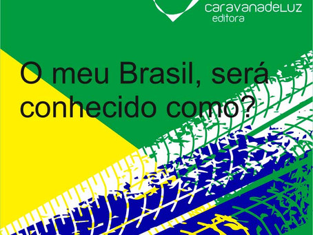 Brasil: País do Carnaval ou Pátria do Evangelho?