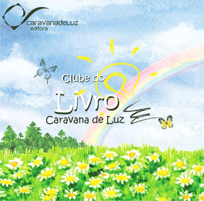 Aniversário do Clube do Livro Caravana de Luz.