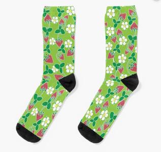 Feet fashions!