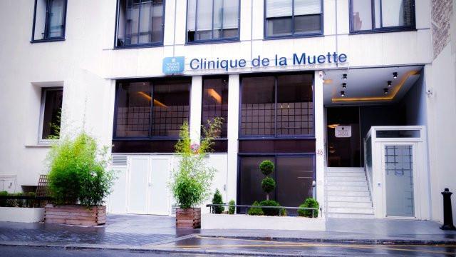 Clinique de la Muette