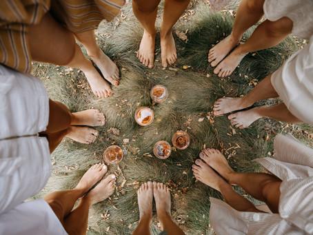 Next Women's Wisdom Circle Starts September 27/29, 2021