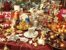 Weihnachtsausstellung, Koschatgasse Graz