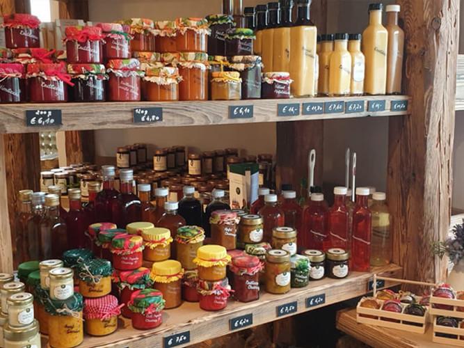Elkes Marmeladenwerkstatt