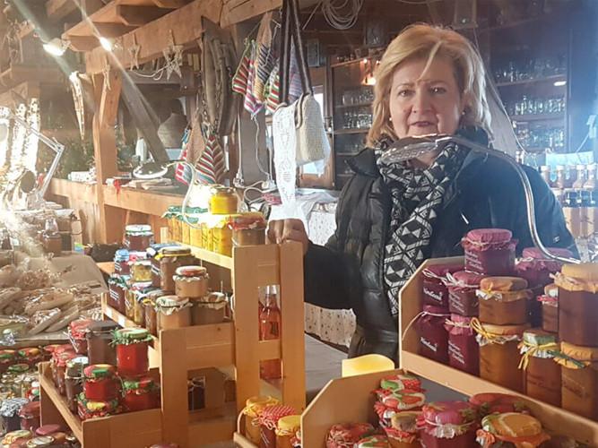 Weihnachtsmarkt in Semriach