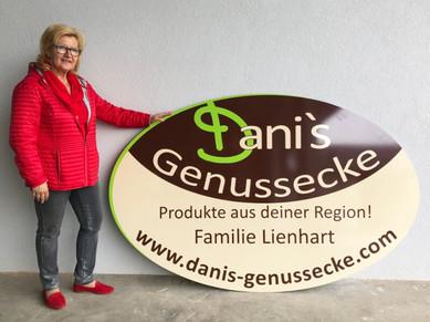 Dani's Genussecke
