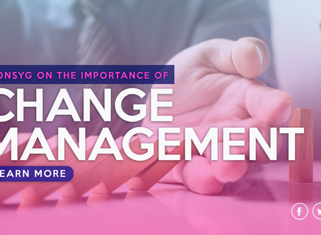 The Importance of Change Management