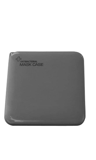 Large Dark Grey Case