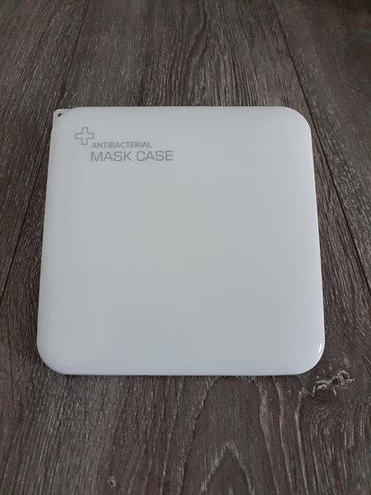 Large White Case