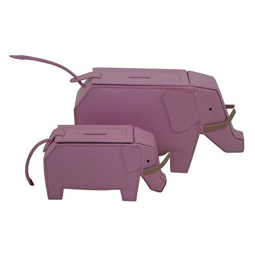 Pink Elephant money boxes