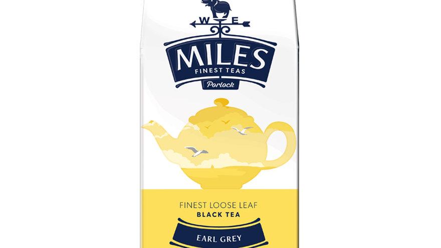 Earl Grey Loose Leaf Tea 100g