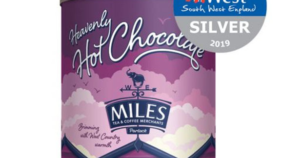 Heavenly Hot Chocolate 400g