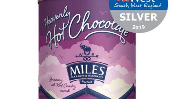 Heavenly Hot Chocolate 400g