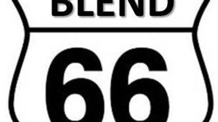 Bertie's Blend 66