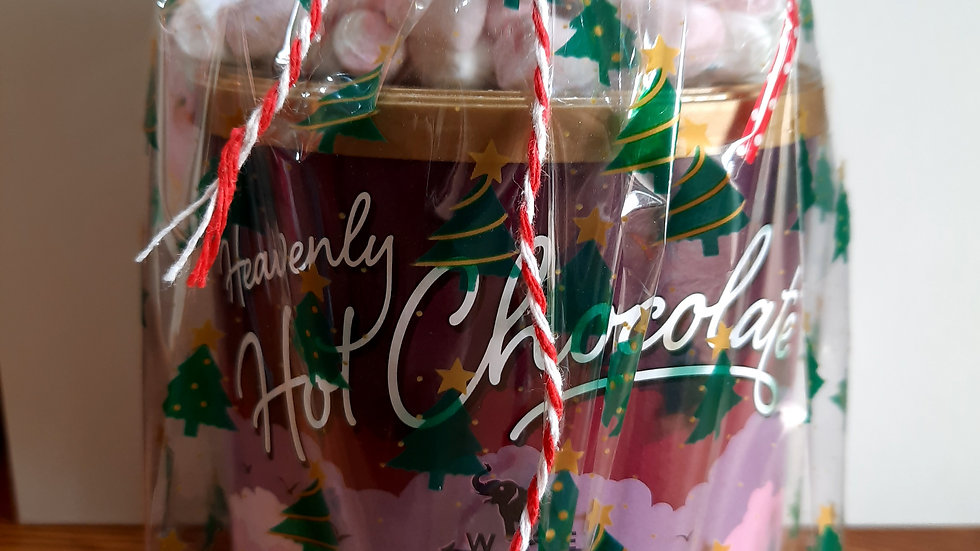 Heavenly Hot Chocolate Christmas Gift Set