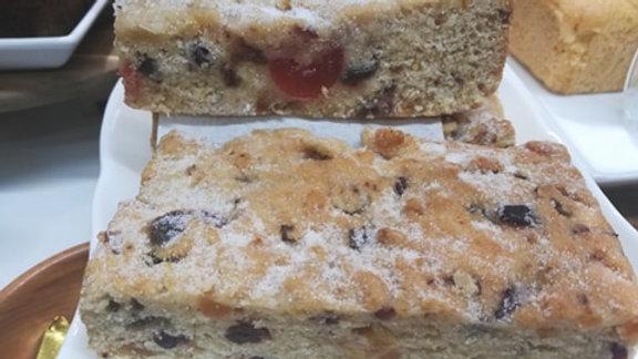 Fruity Shortbread Cake x 6