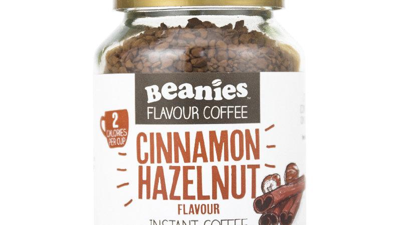 Cinnamon Hazelnut Flavour Instant Coffee