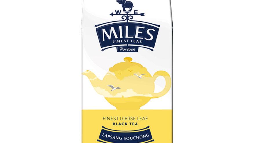 Lapsang Souchong Loose Leaf Tea 100g
