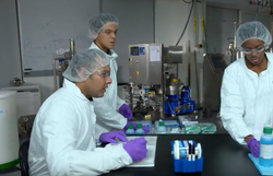 Quality in Biomanufacturing, Pellet Productions