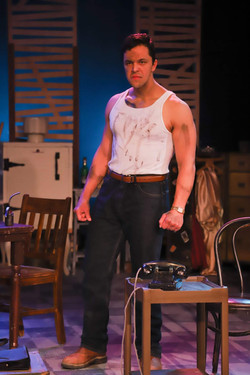 A Streetcar Named Desire (Photo Credit: