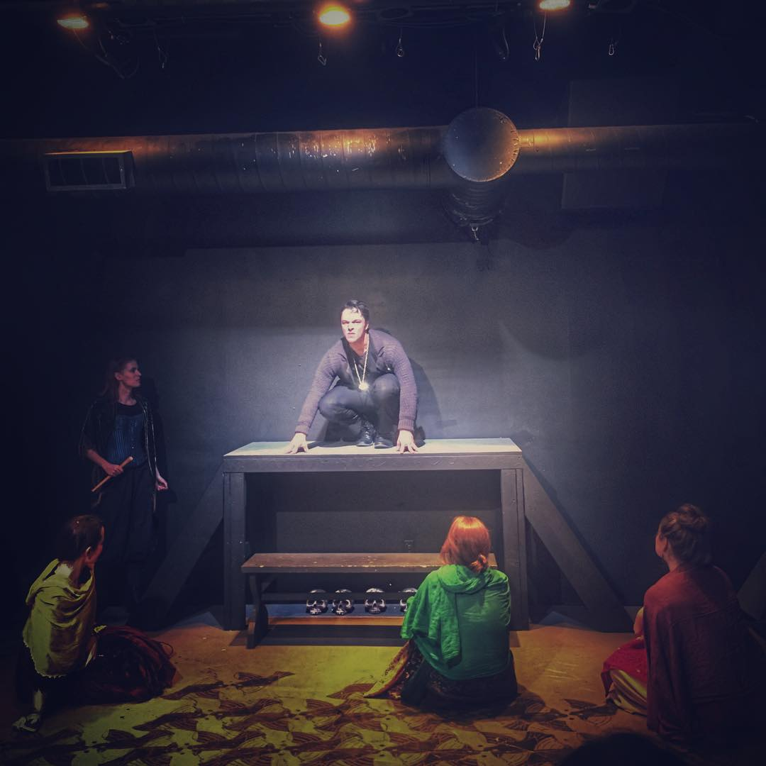 Hamlet, STC 2015