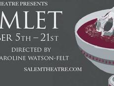 Hamlet opens Thursday