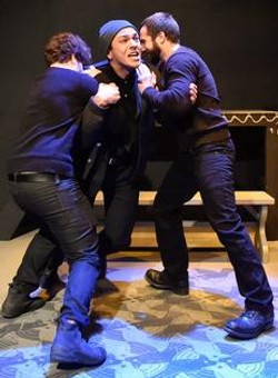 Hamlet, Salem Theatre Company