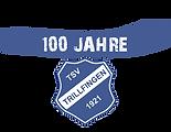 TSV 100 Jahre Logo.png