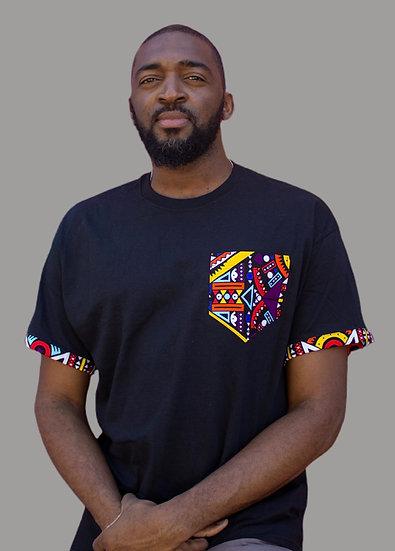 Shaka Men's Shirt