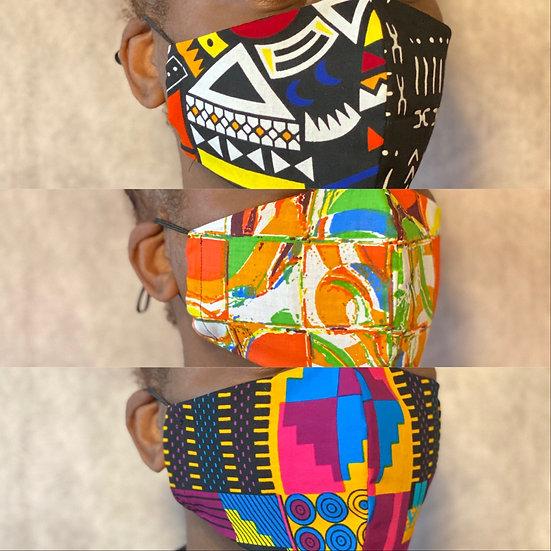 Face Masks (Wholesale)