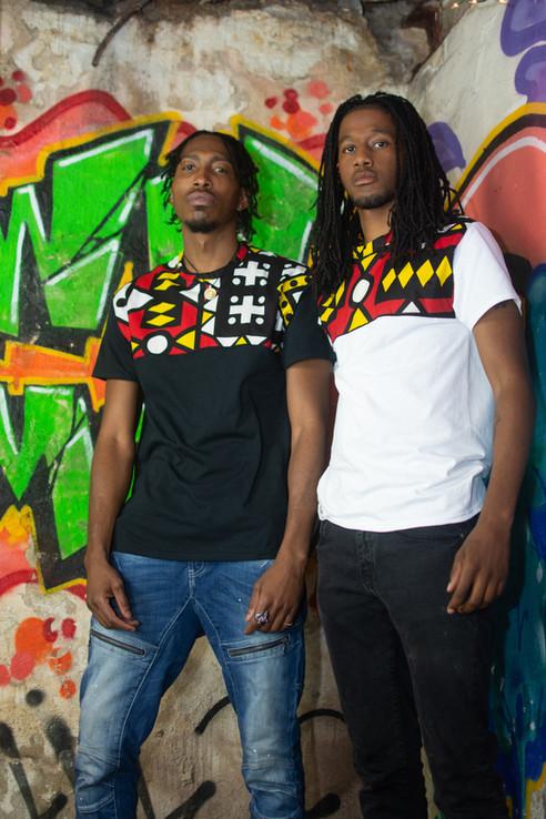 THREAD Biko Men's Shirt