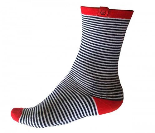 fa4cc7a8 Vi har fått tak i et lite parti med Daniel Franck sokker som vi selger til  en god pris til våre kunder. Sokkene er super deilige, har god stretch, ...