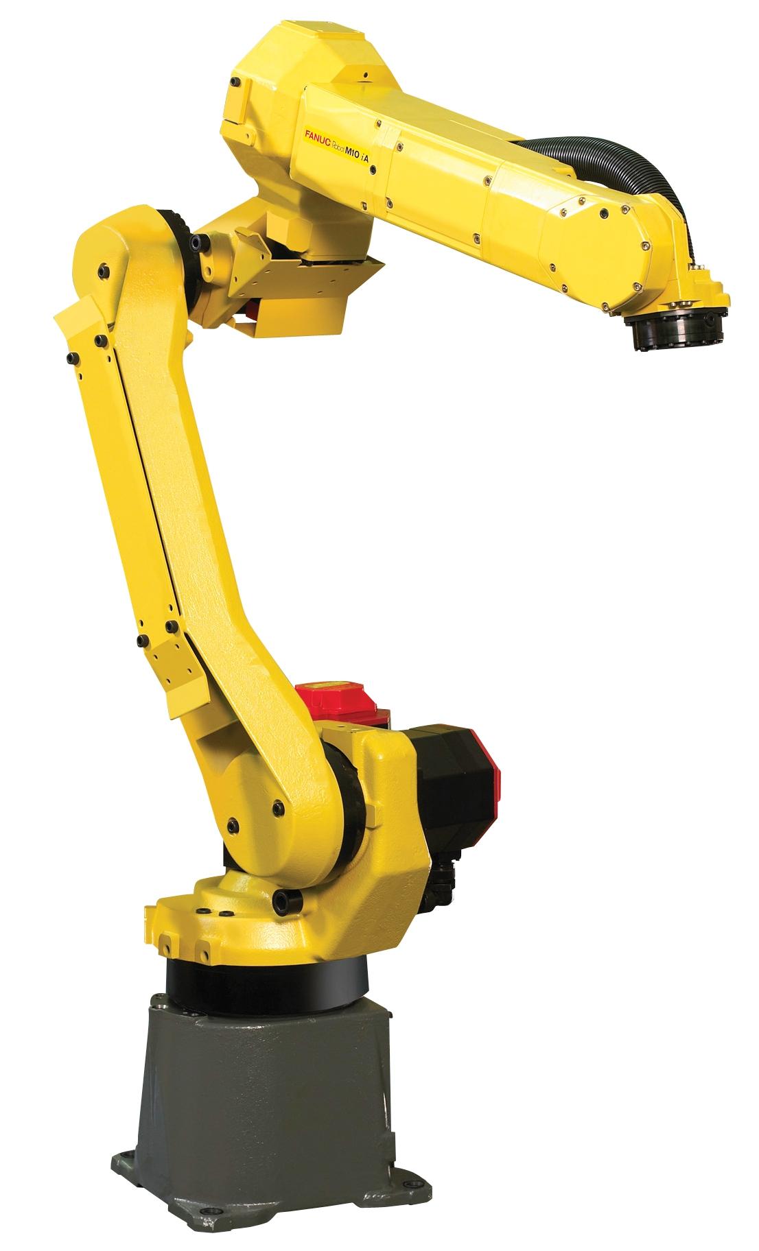 FanucRobot-M-10