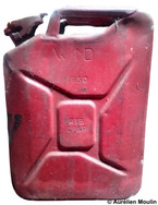 RTB-CP&F 1950