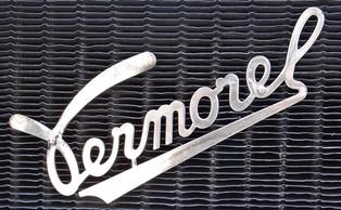 Logo Vermorel vers 1920