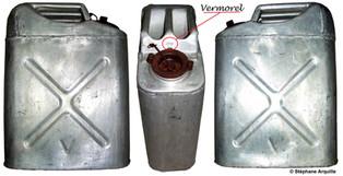 Vermorel aluminium
