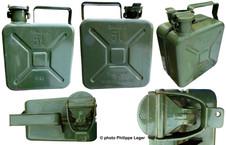 Sandrik 5 litres