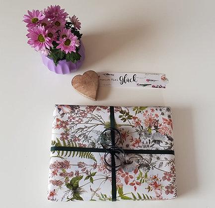 Als Geschenk verpacken