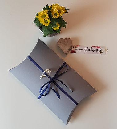 Als Geschenkbox verpacken