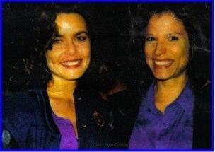 Mitzi Kapture & Barbara Anne Klein