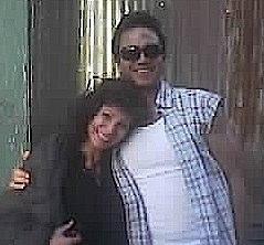 Ben Bratt & Barbara Anne Klein