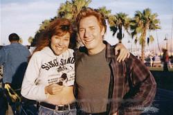 Danny & Barbara Anne Klein