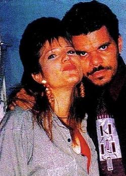 Luiz Guzman & Barbara Anne Klein